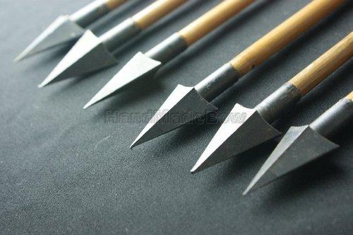 弓箭制作方法_脏辫制作方法图解
